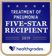 healthgrades treatment of pneumonia 2019